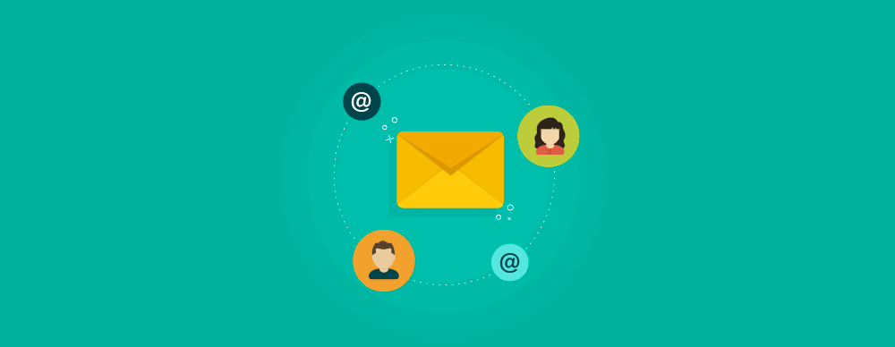 Alias correo electrónico